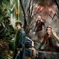Poster Film 'The Hobbit: The Battle of the Five Armies'