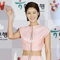 Kim Sung Ryung di Red Carpet APAN Star Awards 2014