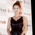 Nam Bo Ra di Red Carpet APAN Star Awards 2014