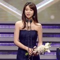 Kim Ok Bin Raih Piala Long-length Drama Excellent Female Acting