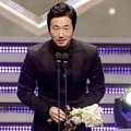 Ryu Seung Soo Raih Piala Male Supporting Actor Award