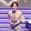 Kim Hye Eun Raih Piala Female Supporting Actress Award
