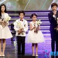Kim Ji Young, Yoon Chan Young, Choi Kwon Soo dan Kim Hyun Soo Raih Piala Child Actor Award