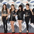T-ara di Red Carpet SBS Gayo Daejun 2014
