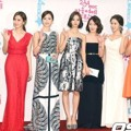 Pengisi Acara 'Real Men' Edisi Spesial di Red Carpet MBC Entertainment Awards 2014