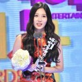 Yura Girl's Day Raih Piala Female Rookie Award