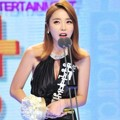 Hong Jin Young Raih Piala Excellence Award - Variety Show Female