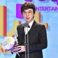 Kim Gook Jin Raih Piala High Excellence Award - Music/Talk Show