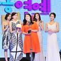 'Real Men' Edisi Tentara Wanita Raih Piala Greatest Rating Award