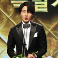 Jung Il Woo Raih Piala Top Actor/Actress in a Special Project Drama