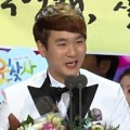 Park Young Jae Raih Piala Excellence Award - Comedy