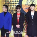 Epik High di Red Carpet Golden Disk Awards 2015