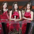Girl's Day Raih Piala Digital Single Bonsang