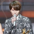 K.Will Raih Piala Digital Single Bonsang