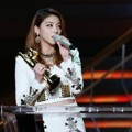 Ailee Raih Piala Digital Single Bonsang