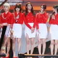 AOA Raih Piala Digital Single Bonsang