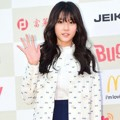 Kim Sae Ron di Red Carpet Gaon Chart K-Pop Awards 2015