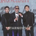 g.o.d Raih Piala Song of The Year untuk Bulan Mei