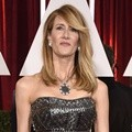 Laura Dern di Red Carpet Oscar 2015