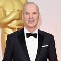 Michael Keaton di Red Carpet Oscar 2015