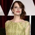 Emma Stone di Red Carpet Oscar 2015
