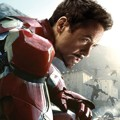 Poster Karakter Iron Man di Film 'Avengers: Age of Ultron'