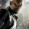 Poster Karakter Nick Fury di Film 'Avengers: Age of Ultron'