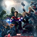 Poster Film 'Avengers: Age of Ultron'