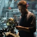 Robert Downey Jr. Perankan Tony Stark Alias  Iron Man di Film 'Avengers: Age of Ultron'