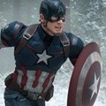 Chris Evans Perankan Captain America di Film 'Avengers: Age of Ultron'