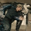 Quicksilver Diperankan oleh Aaron Johnson di Film 'Avengers: Age of Ultron'