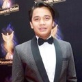 Billy Syahputra Hadir di Panasonic Gobel Awards 2015