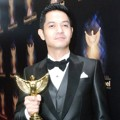Hadir di Panasonic Gobel Awards 2015