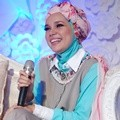 Dewi Sandra di Acara 20th Anniversary of Wardah - Day 2