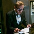 Simon Pegg Kembali Sebagai Benji Dunn di Film 'Mission: Impossible Rogue Nation'