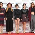 T-ara di Red Carpet Hallyu Dream Festival 2015