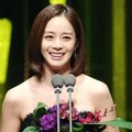 Kim Tae Hee Raih Piala Top Excellence Award, Actress