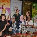 Syukuran Film 'Jilbab Traveler: Love Spark in Korea'
