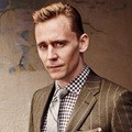 Tom Hiddleston di Majalah GQ Edisi November 2015