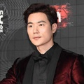Kim Kang Woo di Red Carpet MAMA 2015