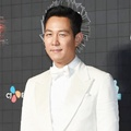 Lee Jeong Jae di Red Carpet MAMA 2015