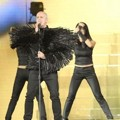 Penampilan Pet Shop Boys di MAMA 2015