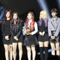 Twice Raih Piala Best New Female Artist