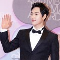 Siwan ZE:A di Red Carpet MBC Drama Awards 2015