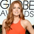 Amy Adams di Red Carpet Golden Globes Awards 2016