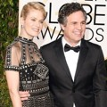 Mark Ruffalo di Red Carpet Golden Globes Awards 2016