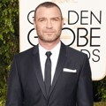 Liev Schreiber di Red Carpet Golden Globes Awards 2016