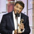 Sylvester Stallone Raih Piala Best Supporting Actor in a Motion Picture