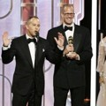 Film 'Inside Out' Raih Piala Best Animated Feature Film
