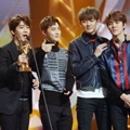 EXO Raih Penghargaan Global Popularity Awards